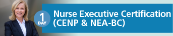 Nurse Executive Certification (CENP & NEA-BC) Certified Pediatric Hematology Oncology Nurse (CPHON) Review Course