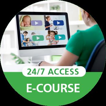 24/7 Access E-course