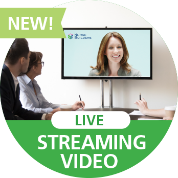 Live Streaming Video Course