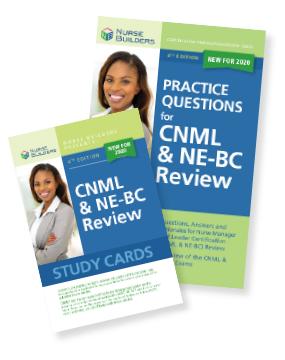 CNML & NE-BC Exam Study Aids