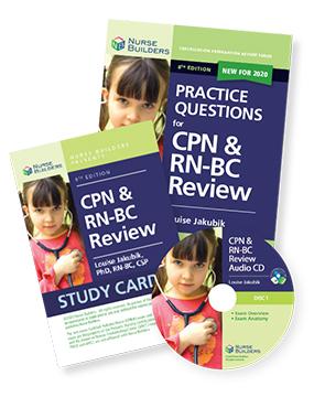 CPN Exam Study Aids