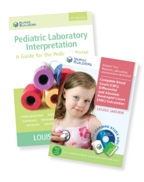 Pediatric Lab Interpretation