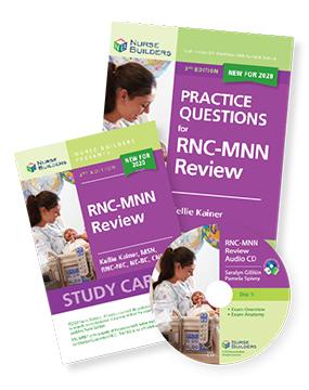 RNC-MNN Exam Study Aids