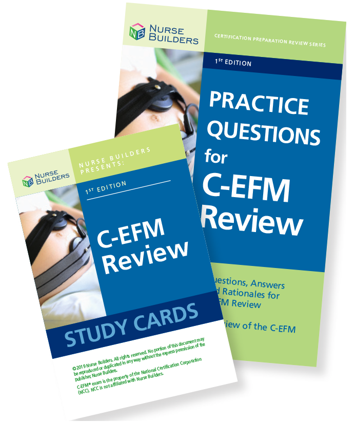 efm study purchasing includes pack save which certification