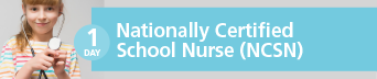Nationally Certified School Nurse (NCSN) Review Course